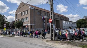 Tízosztálynyi diáknak nem maradt hely a halászteleki iskolában