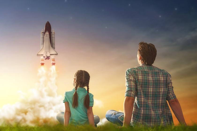 Erdők kincsei és űrhajósok titkai várnak hétvégén - Családi programok gyerekeseknek