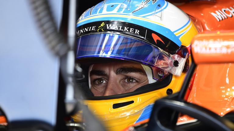 Alonso joggal tajtékzott a hülye szabályon