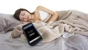 9 mobilalkalmazás, ami átsegíthet az ébredés viszontagságain