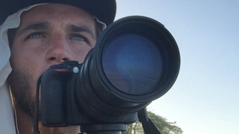 Csaló volt a fotós, akiért megőrült az Instagram