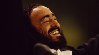 """Isten megcsókolta a hangszálait"" – In memoriam Luciano Pavarotti"