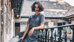 Tóth Tamara: a hazai divatnak sosem volt óriási jövője