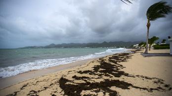 Három hurrikán alakult ki a karibi térségben, óriási pusztítás jön a hétvégén