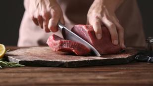 Így győzheted le a húsundorodat