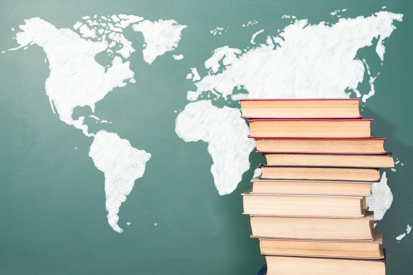 Világszerte 750 millió ember analfabéta: a funkcionális analfabetizmus is problémát jelent