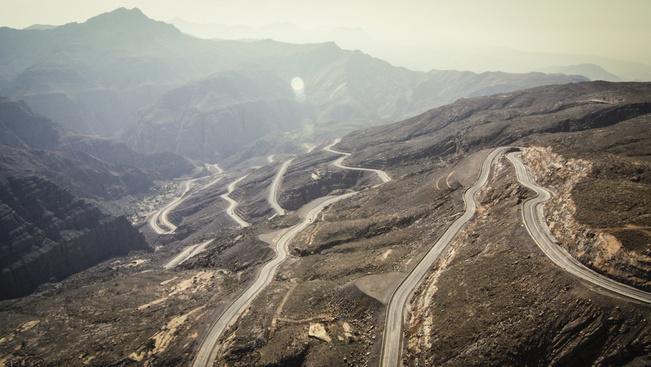Százharminccal száguldhat a világ leghosszabb kötélpályáján