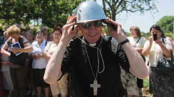 Váci püspök: Kellene a KDNP-nek egy saját arculat