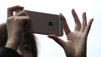 Az Apple-nek sürgősen szüksége lenne egy új kijelzőgyártóra