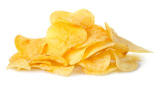 Megvan a legjobb sajtos chips!