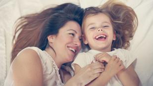 Hogyan tudjuk elkényeztetni a gyereket?