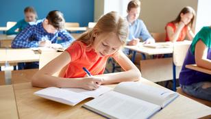 Az új NAT-tól sem lesz jobb iskolásnak lenni
