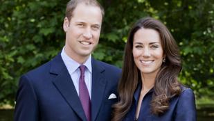 Katalin hercegnőt megint a vészes terhességi hányás tünetei kínozzák
