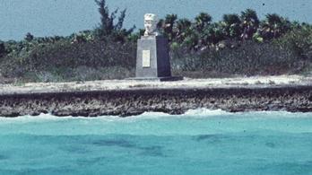 Az NDK a mai napig létezik a Karib-tengeren?