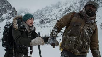 Kate Winslet és Idris Elba mínusz húsz fokban lesznek szerelmesek