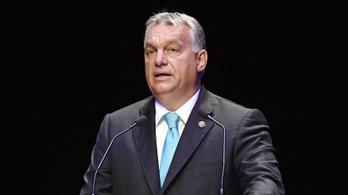 Orbán: Aki nem támogatja a kerítést, az nem akarja megvédeni az EU-t