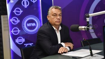 Orbán Viktor: Tudomásul vesszük a kvótaperben született ítéletet