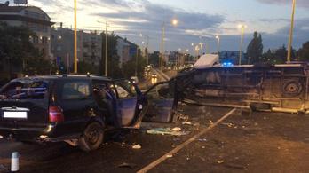 Előzetesbe kerülhet a halálos balesetet okozó moldáv sofőr