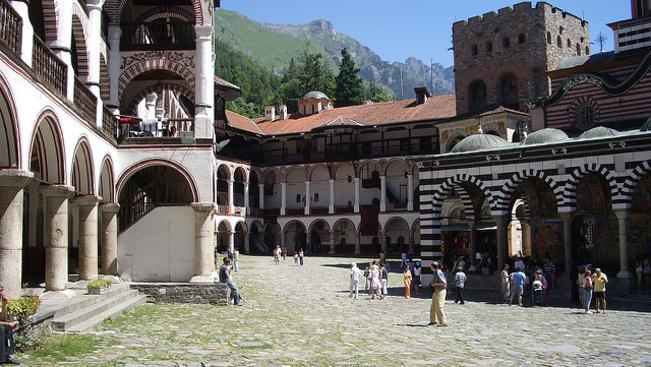 Köszönőlevelet kapnak a Bulgáriában nyaraló turisták