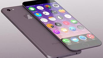 Nem lesz ujjlenyomat-leolvasó az új iPhone-ban