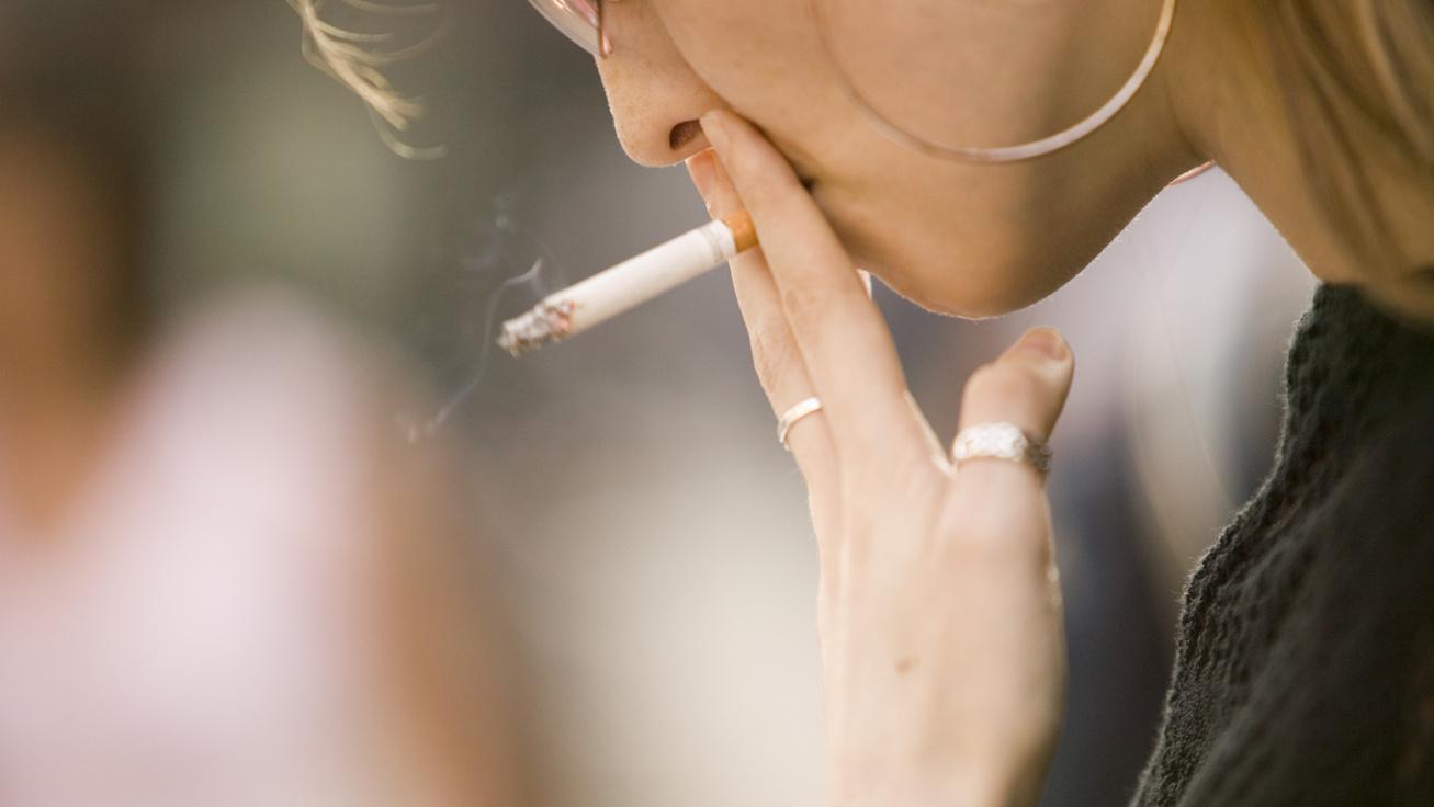 A dohányzás összefügg az agyhártyagyulladással: lényeges mértékben nőhet a kockázat