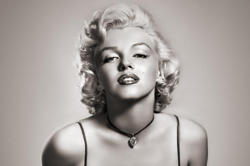 Átlagos lányból szexidol: így lett belőlem Marilyn Monroe