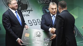Orbán Viktor mondott néhány butaságot a magyar gazdaságról
