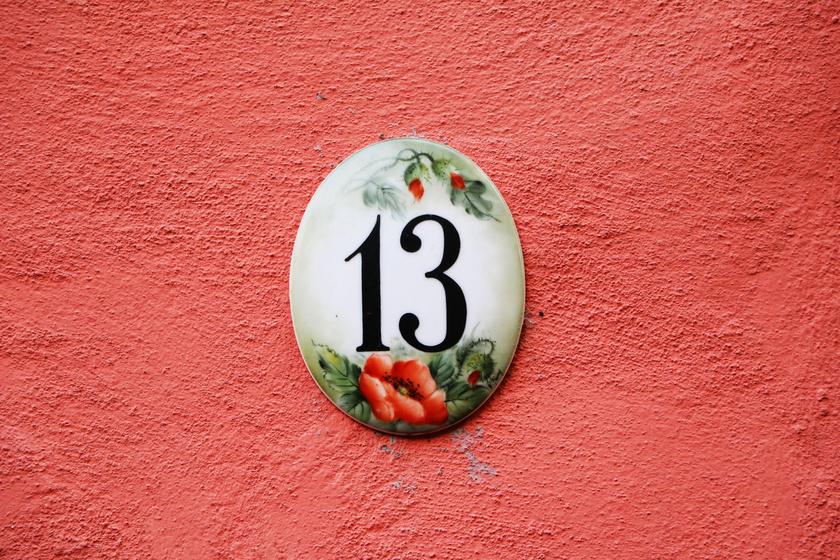 Milyen számok vannak a lakcímedben? Ezek az energiák lengik be életed