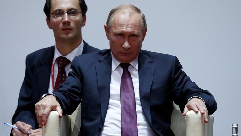 Putyin lehetőséget is lát az Észak-Korea körüli feszültségben