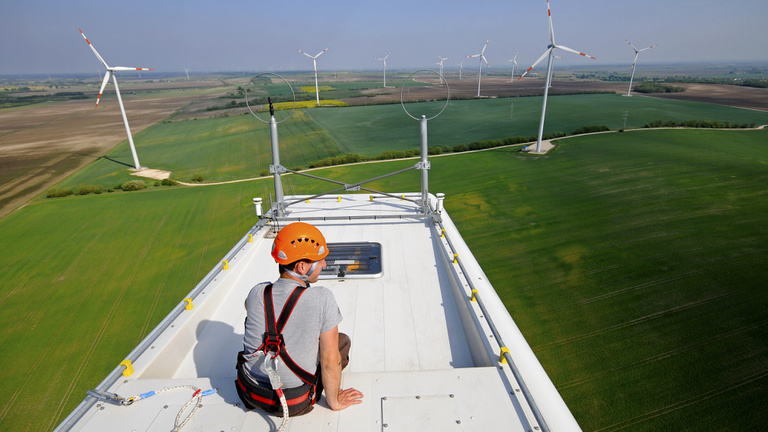 Óriási, aranylázszerű mozgás van a napenergia-piacon