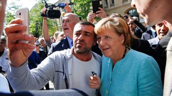 Merkel: Ha nincs szolidaritás a migráció ügyében, más területeken sem lesz