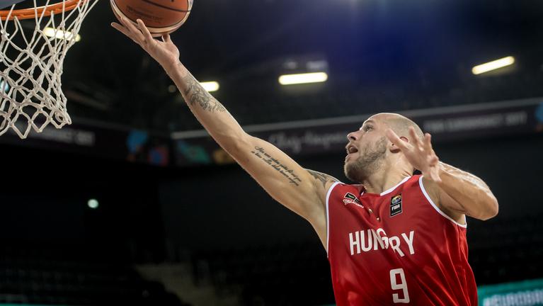 A magyar-szerb férfi kosárlabda Eb-meccs percről percre