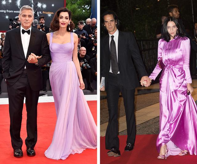 Amal Clooney vs Susie Bick