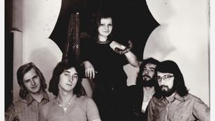 Nő volt az Edda alapító-basszusgitárosa - Kevésbé ismert rocktörténeti tények nyomában, 1. rész