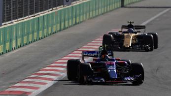 Szürreális cserével kerülhet a Renault-motor a McLarenhez