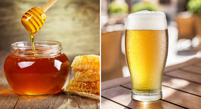 Sörből és mézből pattanás elleni szérumot készíthetsz: egy tojásfehérjéhez keverj egy evőkanál mézet és sört, majd vidd fel vattapamaccsal a kritikus területekre. 15 percig hagyd fenn a szert, majd öblítsd le.