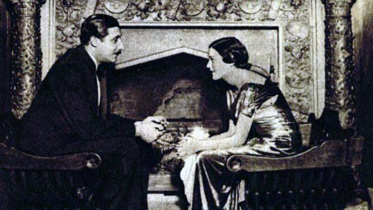 A harmincas évek magyar filmes álompárja