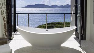 Ezek a világ legcsodálatosabb fürdőszobái
