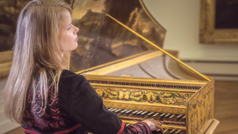 A csembaló köti össze Bartókot és a barokkot