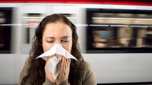 Egy mozdulattal megfékezhető az influenzajárvány?