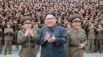 Gyógyszert és kísérleti állatokat adunk el Észak-Koreának