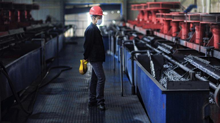 A kínaiak odacsaptak, 50%-ot ugrott az egyik legfontosabb nyersanyag ára