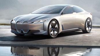Ezzel verné a BMW a Teslát?