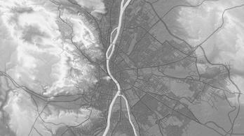 Nem működnek Budapesten a légszennyezettség-mérők