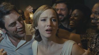 Jennifer Lawrence-t agyonnyomta saját, titokban forgatott új filmje
