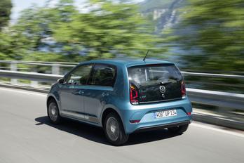 Eltűnhet a legkisebb Volkswagen