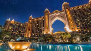 Íme a világ 10 legtöbbet instázott szállodája