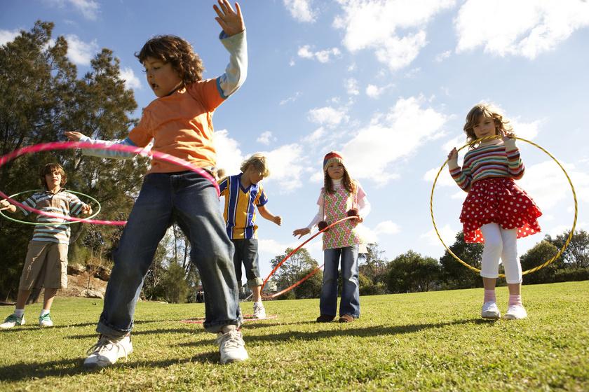 Sport, kultúra a gyereknek: hétvégén ingyen programok is várják a családot