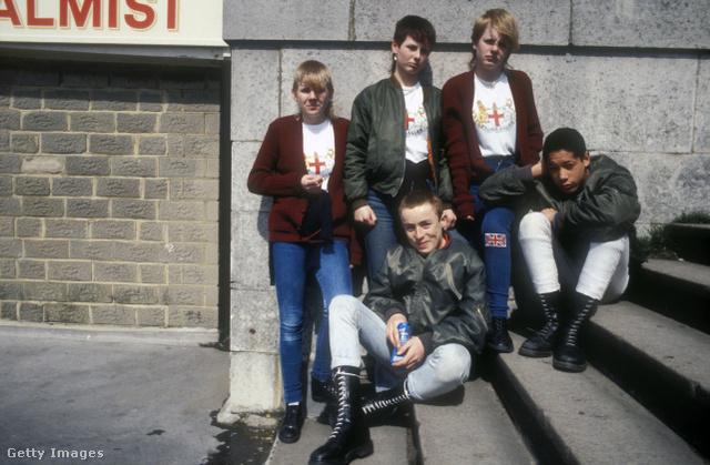Brighton 1985