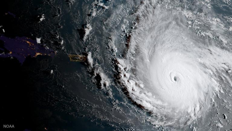 Tényleg a klímaváltozás fújja a szuperhurrikánokat?